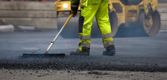 Image result for road resurfacing