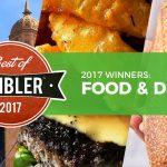 Best of Ambler 2017 Food and Drink Winners