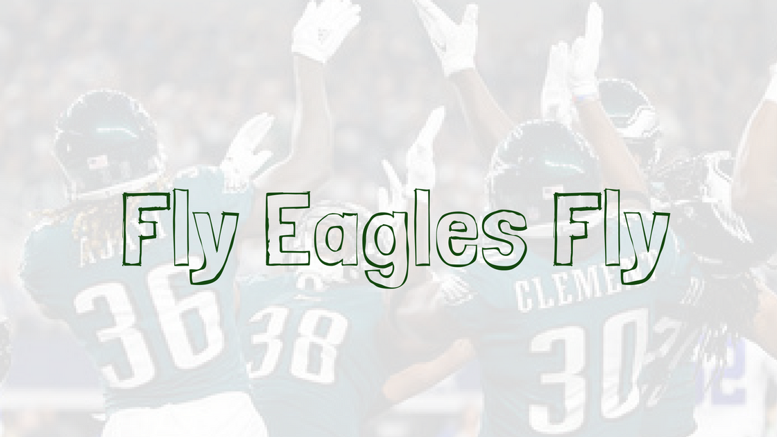 Lyric high school fight song lyrics : Fly Eagles Fly | Fight Song History | Share Your Videos - Around ...